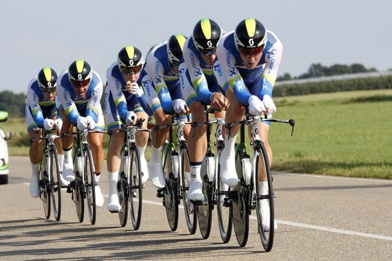Cycling South Australia