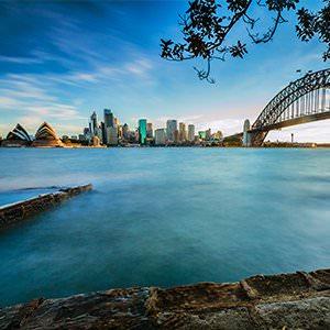 Campervan Hire in Sydney