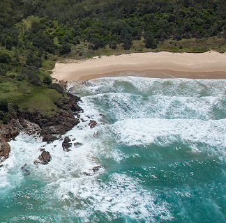 Emerald Beach Blog