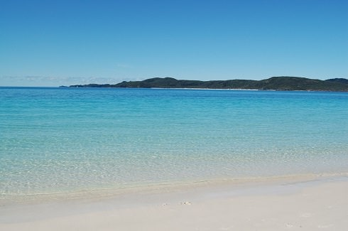 Fraser Island Blog