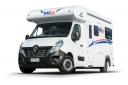 Jayco 2 Berth Voyager Motorhome - Campervan Rental in Australia