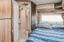 Jayco 4 Berth Conquest Motorhome - Australian Campervan Rental